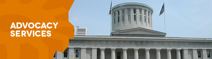 Ohio Manufacturers' Association Advocacy Services
